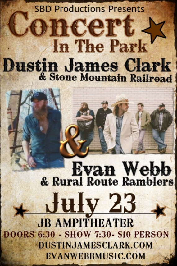 dustin  july 23